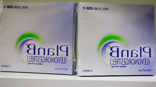 obtenir pilule contraceptive